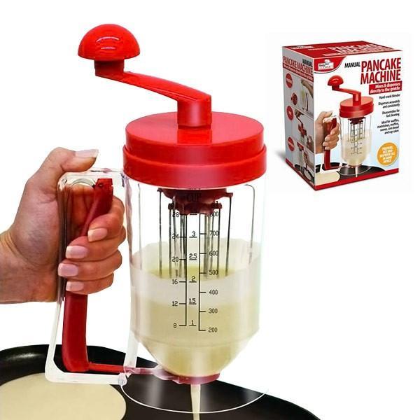 Pancake Dispenser Machine-Deal