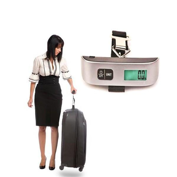 Luggage Scale-Deal