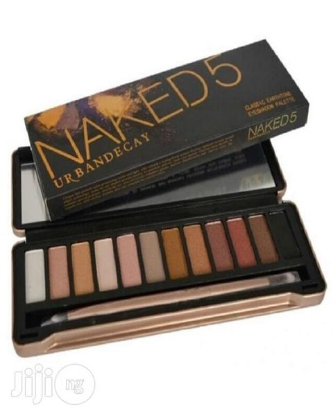 NAKED 5-Deal