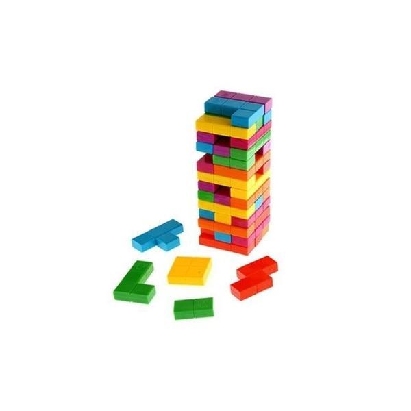 Jenga Tetris Deal