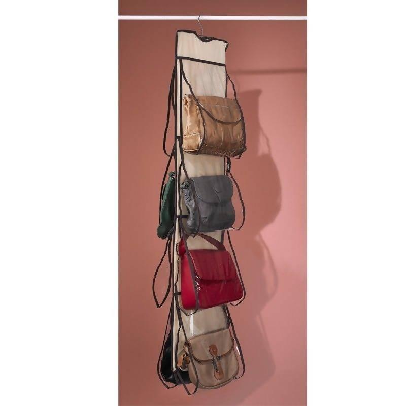 Handbag Organizer - Holds up to 16
