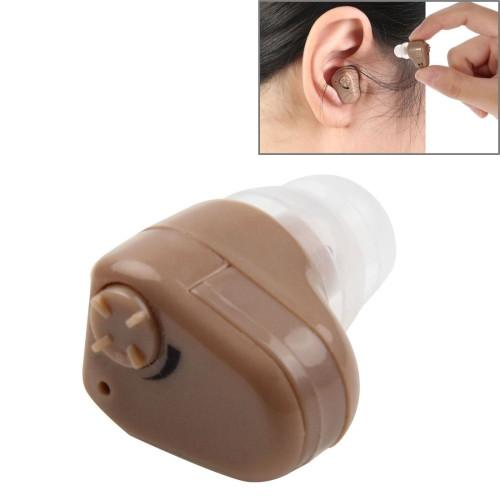 JECPP In Ear Sound Amplifier Adjustable Tone Hearing Aid