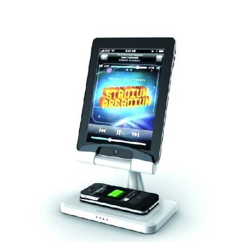 I-Phone & I-Pad Charger-Ipega - Old
