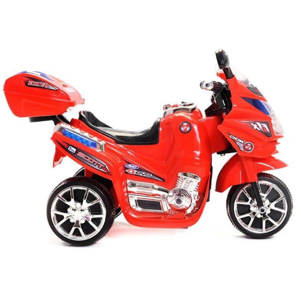 Jeronimo - Subaki Motorbike