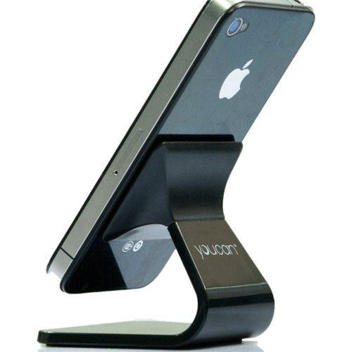 YouCan SP2 Milo Micro-suction Stand for Most Smartphone iPhone, Galaxy S4, etc.