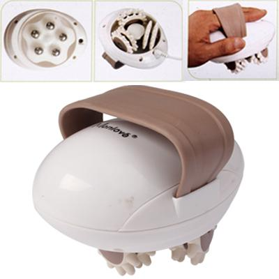 Electric Body Slimmer Roller Loss Weight Slimming Massager Handle Device-S-HCB-0437