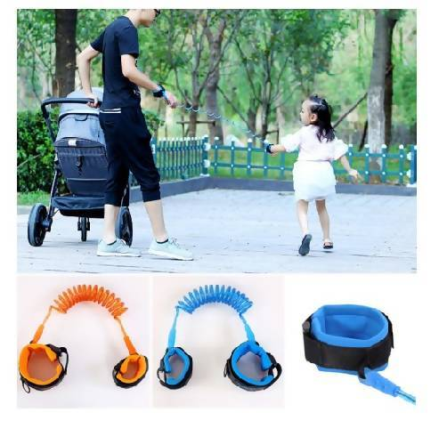 Safety Child Anti-Lost Strap