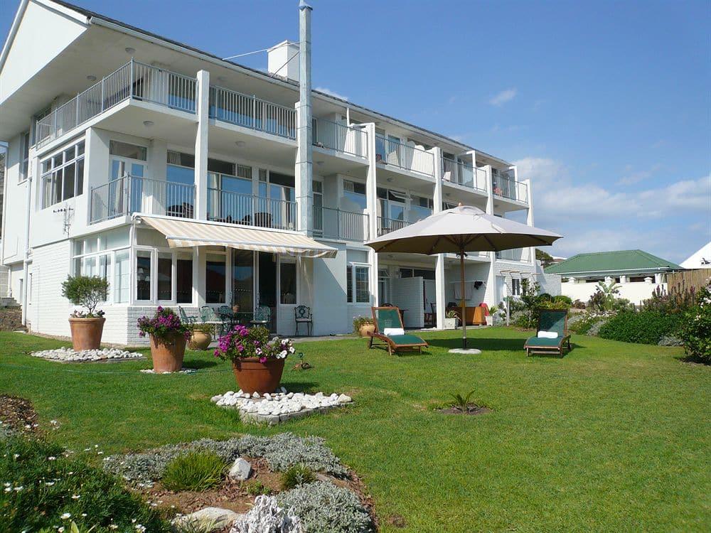 Hotels.com - up to 20% discount at Hermanus Beach Villa