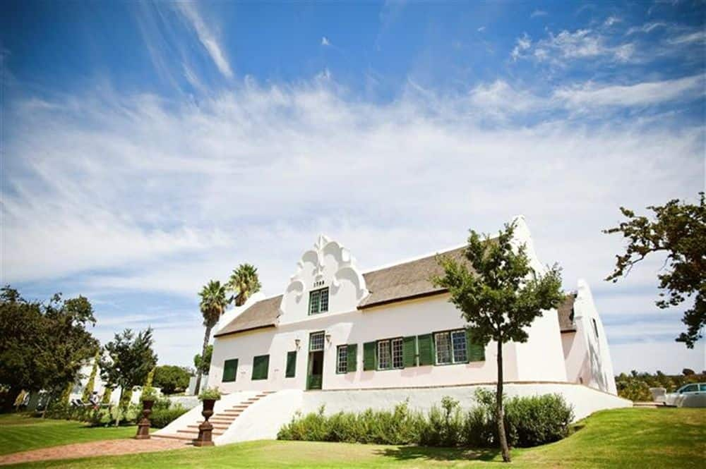 Hotels.com - up to 25% discount at Webersburg Wine Estate