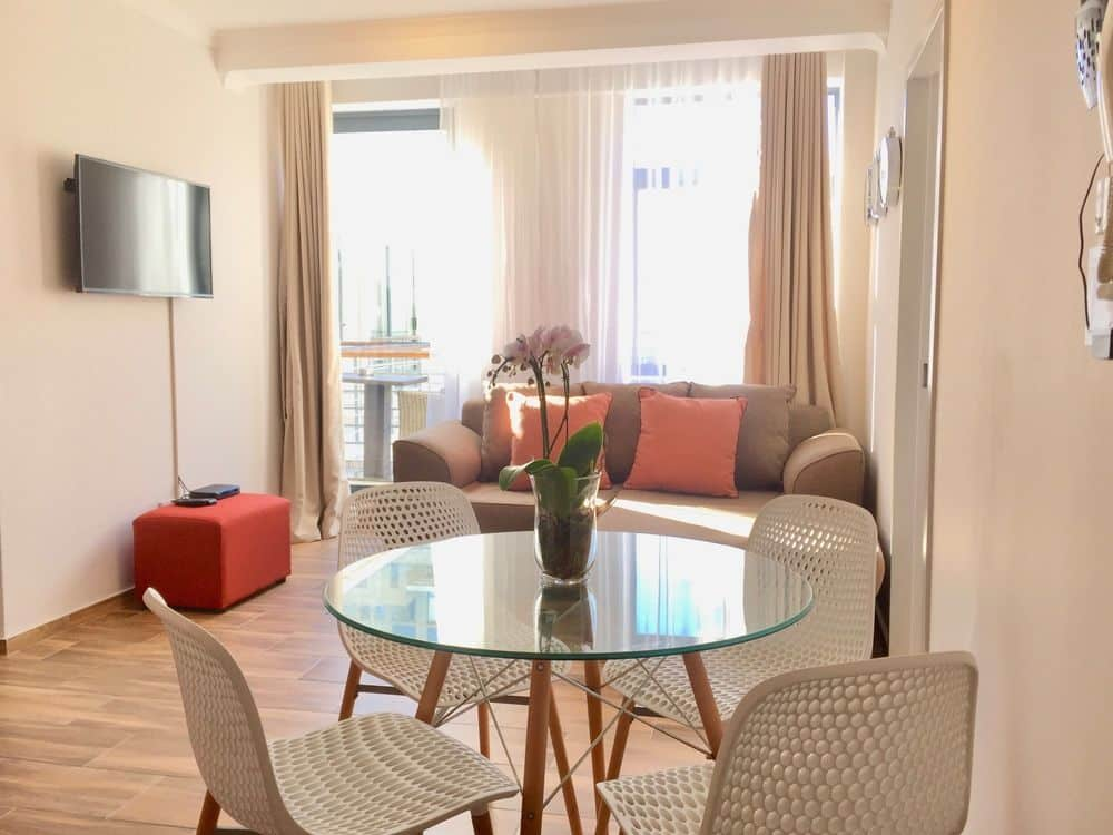 Hotels.com - up to 40% discount at Midtown Rentals at The Square