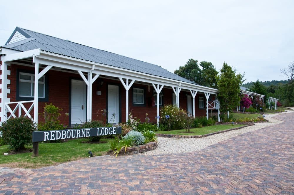 Hotels.com - up to 37% discount at Redbourne Country Lodge