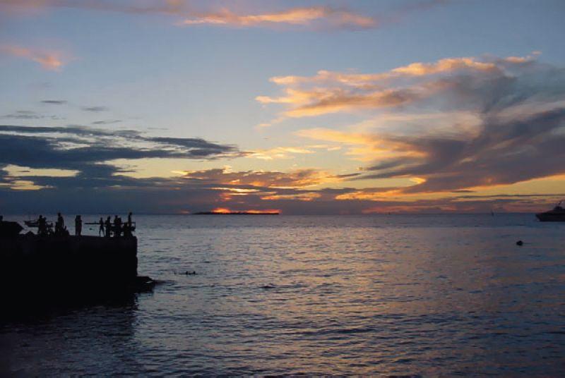 Zanzibar - Dream of Zanzibar : 5 Star ex Johannesburg Return flights from Johannesburg on Mango Airlines (Tuesdays and Saturdays only). Approximate taxes. Return private transfers. 7 nights' accommodation at the 5-star Dream of Zanzibar. Breakfast and dinner daily. FREE Wi-Fi.