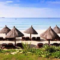 Bali - Legian Beach Hotel : 4 Star ex Durban Return flights from Durban. Approximate taxes. Return transfers. 7 nights' accommodation at the 4-star Legian Beach Hotel in a Superior Room. Breakfast daily.