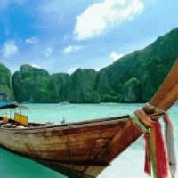 Phuket - Old Phuket Resort : 4 Star ex Cape Town Return flights from Cape Town. Approximate taxes. Return transfers. 8 nights' accommodation at the 4-star Old Phuket Resort in a Deluxe Room - Sino Wing. Breakfast daily.