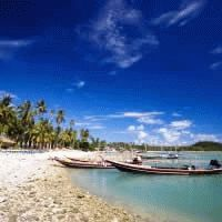 Koh Samui - Centra by Centara Coconut Beach Resort Samui : 3 Star ex Durban Return flights from Durban. Approximate taxes. Return private transfers. 8 nights' accommodation at the 3-star Centra by Centara Coconut Beach Resort Samui in a Centra Superior Pool View Room. Breakfast daily.