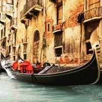 Cape Town to Venice Economy class
