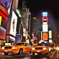 Durban to New York Economy class