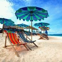 Cape Town to Phuket Economy class