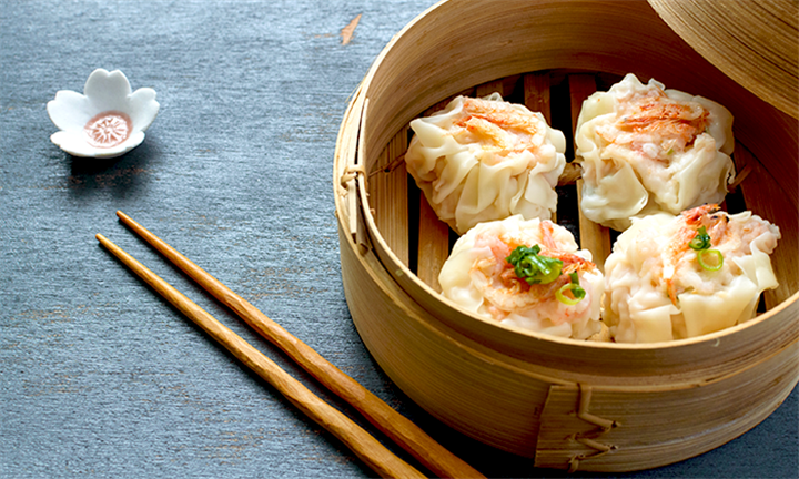 R199 for a One Hour Dim Sum Making Class with a Beverage for Two People