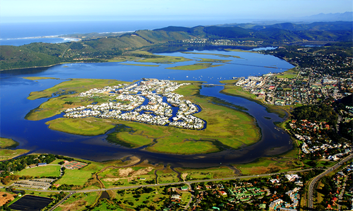 Four-Nights Garden Route Trip for R5499 Per Couple with African Wild Travel