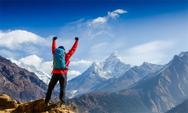 Nepal: 14-Day Trek to the Everest Base Camp with Outfitter Nepal Treks & Expedition