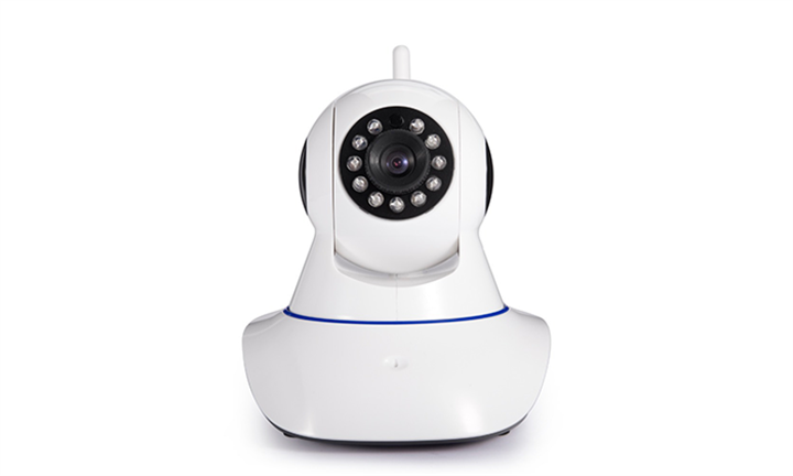 HD Wireless Network IP Alarm Indoor Camera with Mobile Viewing For R629