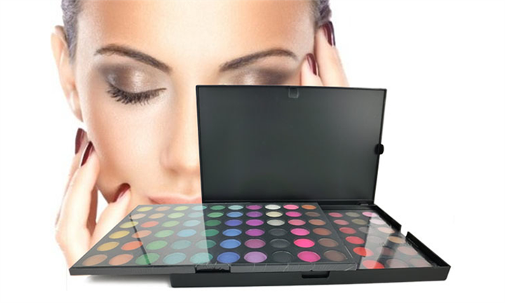 120 Shade Make Up Set For R269 incl Delivery