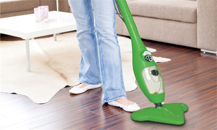 H20 X5 5-in-1 Steam Cleaner for R799 incl Delivery