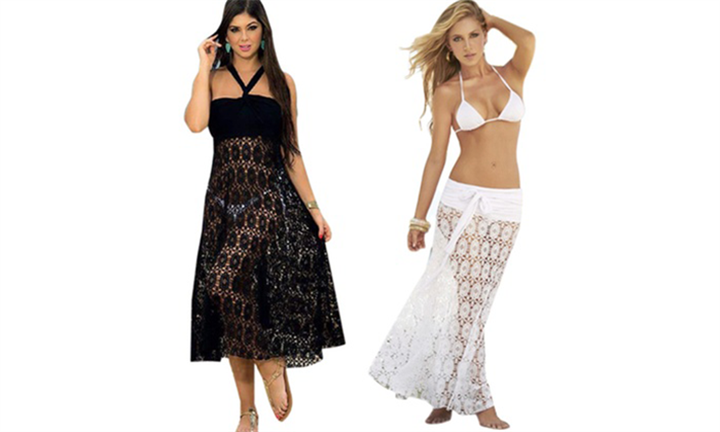 Multi-Functional Beach Cover Up Dress For R249 incl Delivery