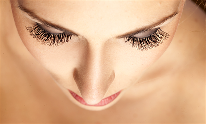 R199 for Eyelash Extensions for 1 Person with Optional 2 Week Fill and Eyebrow ShapinG