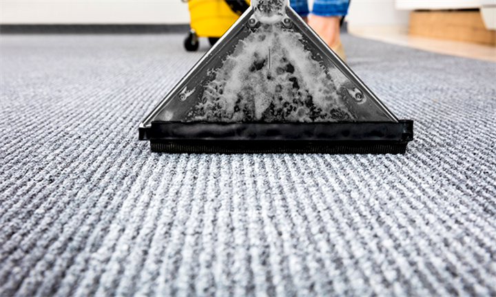 Carpet Cleaning Services from R599 for Three Rooms with Blue Star Cleaning Services
