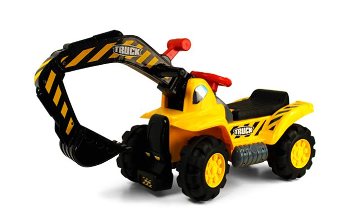 Ride On Construction Car for R779 incl Delivery