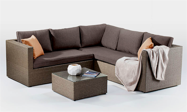 Francesco Corner Patio Lounge Set for R11999 incl Delivery