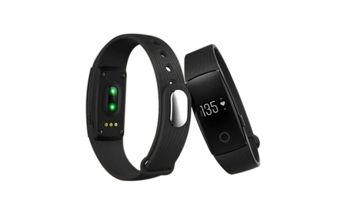 Fitness Tracker with HR Monitor for R599 incl Delivery