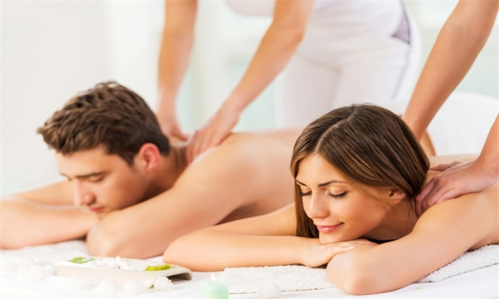 Romantic Spa Packages for Two from R399 at Leap of Faith Creations