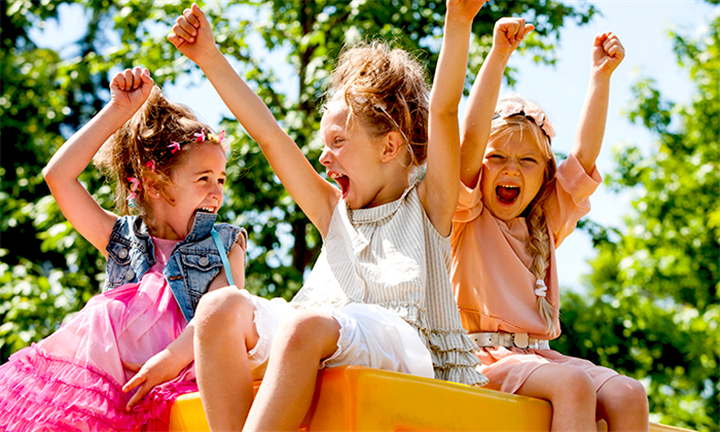 R299 for a Basic Kids Party for 10 Kids with Splash Events