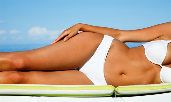 Stretchmark Removal Session for R699 from Image Focus Beauty