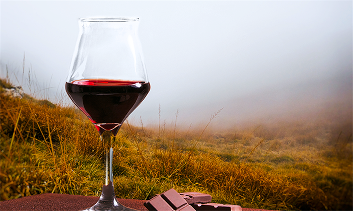R70 for a Belgium Chocolate Pairing for Two with Ashton Winery