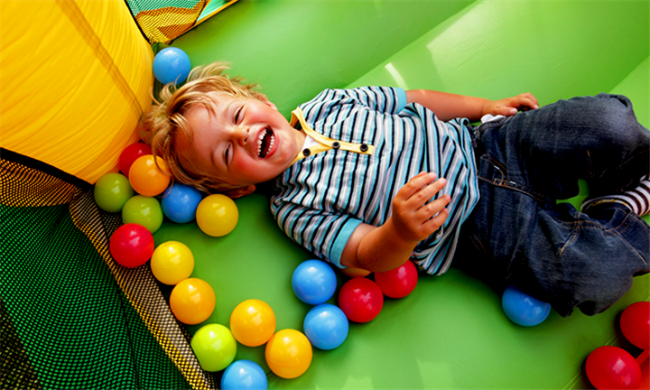 Whole Day Fun And Activities For Up To Four Children from R89 At Playzone Indoor Play Park