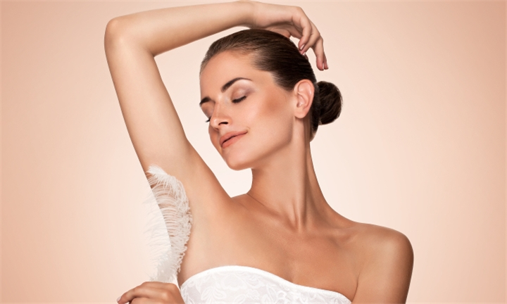 Three IPL Hair Removal Sessions from R210 for One at Silk Laser Studio