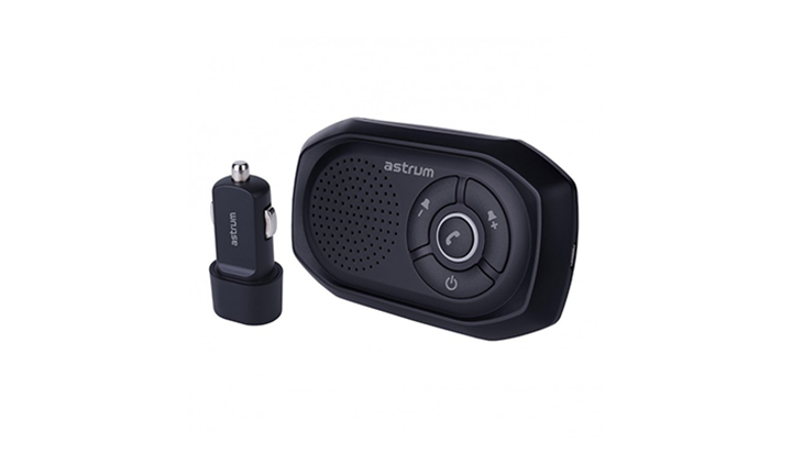 Astrum Bluetooth Hands-free Car Kit for R199 incl Delivery