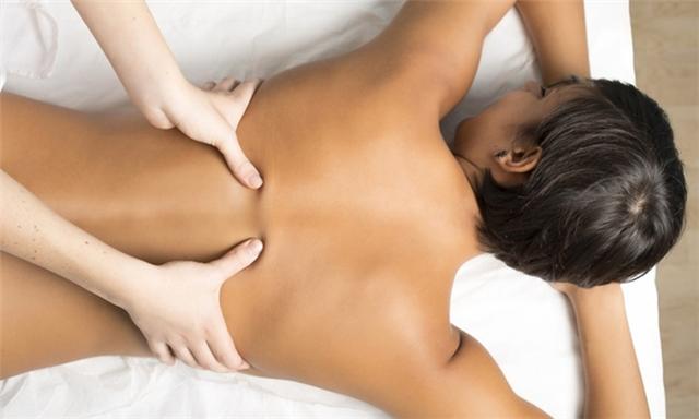 Chinese Massage from R259 at Kang Ning Massage Centre