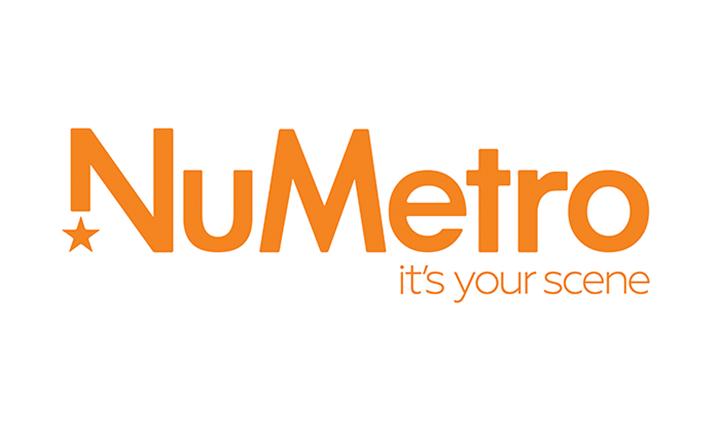 Nu Metro! SIngle Nu Metro Movie Ticket for R45