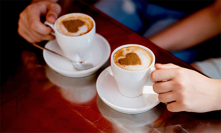 A Coffee Cupping Experience for Two People - Taste Up To Six Blends for R149
