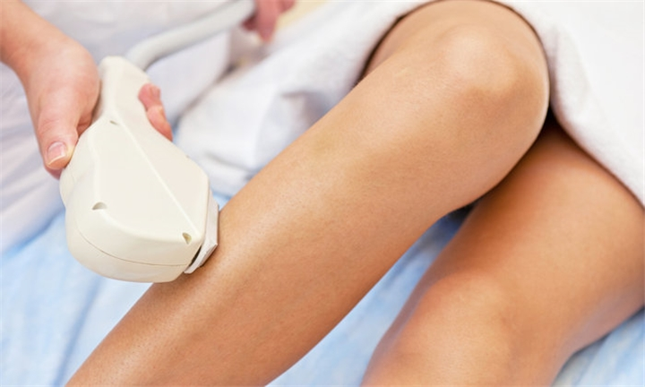 Choice of Small, Medium and/or Large Area Laser Hair Removal from R600 with Dash Laser & Aesthetic Clinic