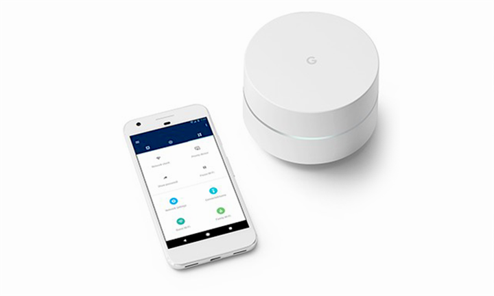 Google Wifi 3 Pack for R6499 incl Delivery