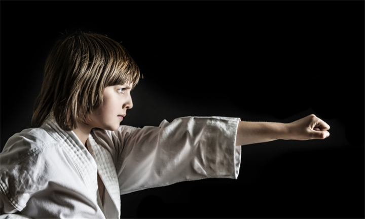 R99 for One Month Membership to JiuJitsu Young Samurais Classes for One Child at Bushindo Jiujitso