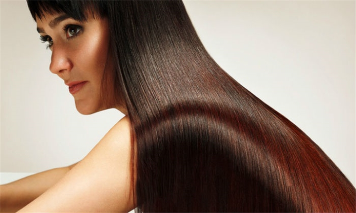 Brazilian Blowout from R499 with Optional Cut or Head Massage at Orange Tag Hair, Nail & Beauty