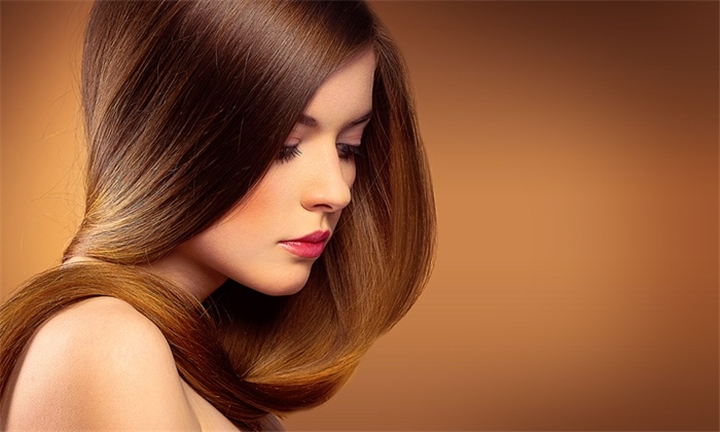 Brazilian Blowout from R499 with Optional Hair Cut or Trim at HairLoom