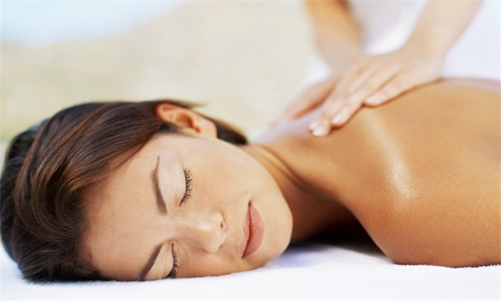 R799 for a Four-Hour Pamper Special with Sparkling Wine and Platter for Two at Dembalicious Sandton
